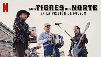 Los Tigres del Norte en la Prisión de Folsom (2019)