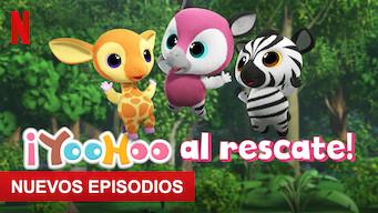 ¡YooHoo al rescate! (2019)