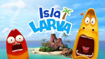 Isla Larva (2018)