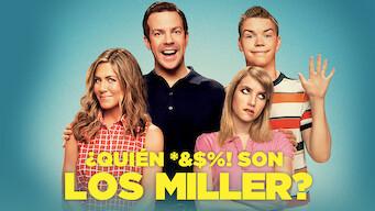 ¿Quién *&$%! son los Miller? (2013)