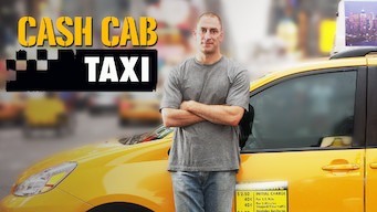 Cash Cab: Taxi (2010)