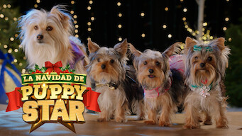 Pup Star: Navidad (2018)