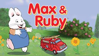 Max y Ruby (2003)