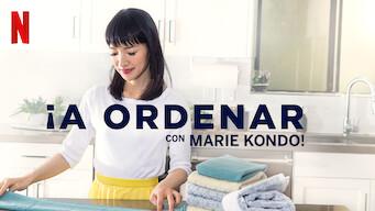 ¡A ordenar con Marie Kondo! (2019)