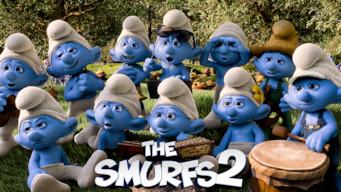 Is The Smurfs 2 2013 On Netflix Switzerland