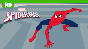Spider-Man de Marvel (2017)