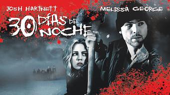 30 días de noche (2007)