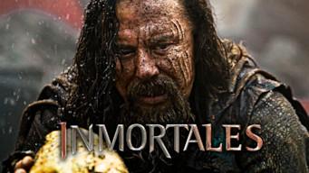 Inmortales (2011)