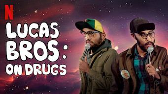 Lucas Brothers: On Drugs (2017)