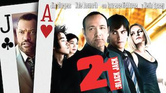 21 Blackjack (2008)