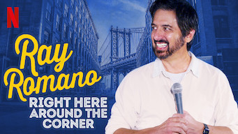 Ray Romano Stand Up Special (2019)