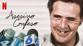 Asesino confeso (2019)