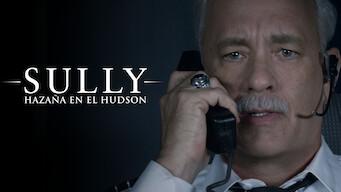 Sully: Hazaña en el Hudson (2016)