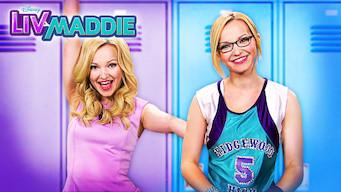Liv y Maddie (2017)