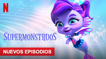 Supermonstruos (2019)