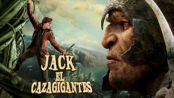 Jack el cazagigantes (2013)