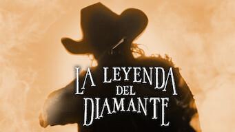 La leyenda del diamante (2017)