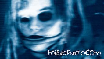 Miedo Punto Com (2002)
