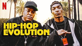 Hip-Hop Evolution (2019)