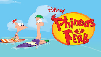 Phineas y Ferb (2012)