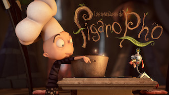 Las aventuras de Fígaro Pho (2015)