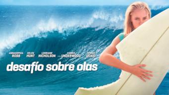 Desafío sobre olas (2011)