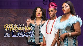 Los millonarios de Lagos (2019)