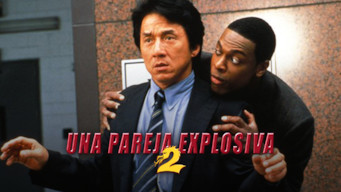 Una pareja explosiva 2 (2001)