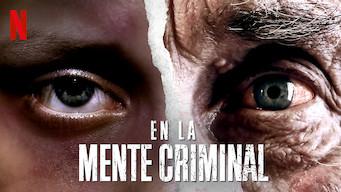 En la mente criminal (2018)