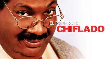 El profesor chiflado (1996)