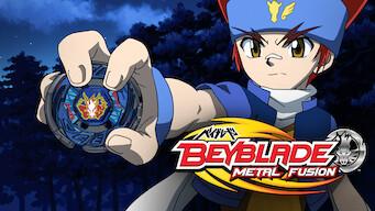 Beyblade: Metal Fusion (2009)