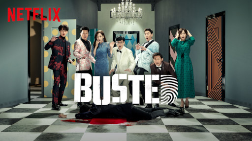 Busted! | Netflix Official Site