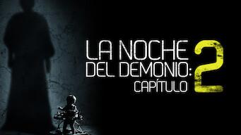 La noche del demonio: Capítulo 2 (2013)