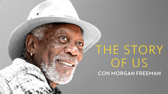 The Story of Us con Morgan Freeman (2017)