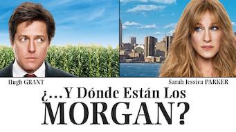 ¿... Y dónde están los Morgan? (2009)
