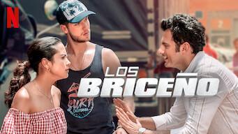 Los Briceño (2019)