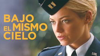 Bajo el mismo cielo (2015)