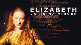 Elizabeth, la reina virgen (1998)