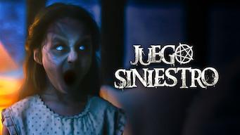 Juego siniestro (2017)