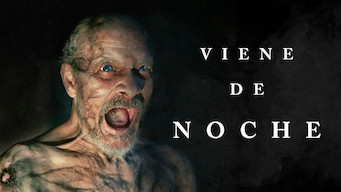 Viene de noche (2017)