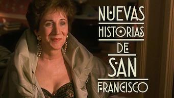 Nuevas historias de San Francisco (2001)