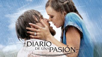 Diario de una pasión (2004)