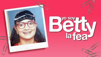 Yo soy Betty, la fea (1999)