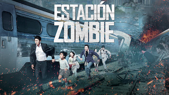 Estación zombie: Tren a Busan (2016)