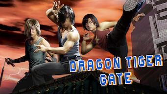 Dragon Tiger Gate: El imperio del dragón (2006)