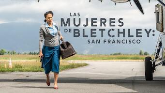 Las mujeres de Bletchley: San Francisco (2018)