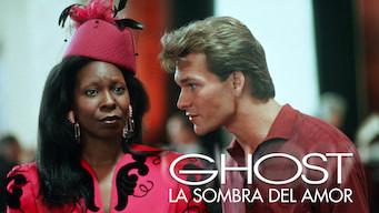 Ghost: La sombra del amor (1990)