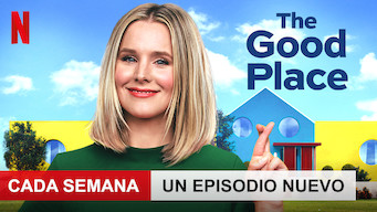 The Good Place (2019)