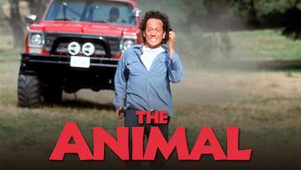 ANIMAL (2001)