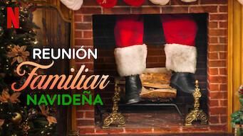Reunión familiar navideña (2019)